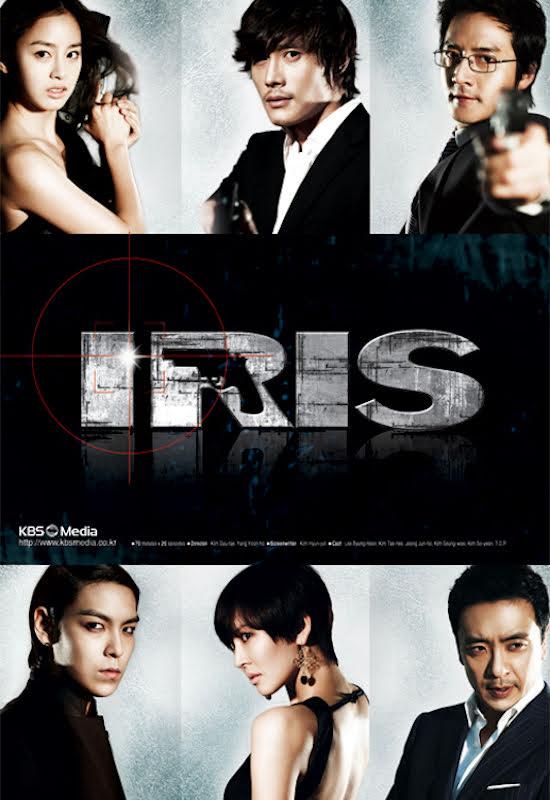韓国アクション映画ランキング