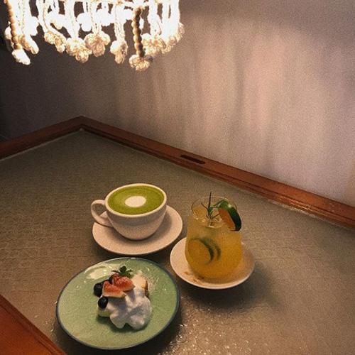 チェジュ島おしゃれカフェ10