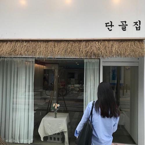 韓国キャラクターマカロン2