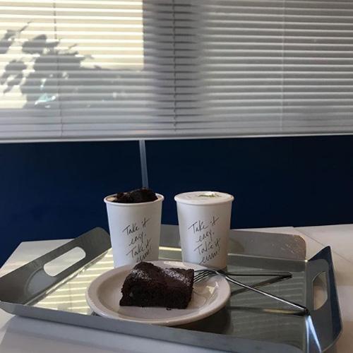 テグのおしゃれでかわいいカフェ8