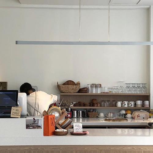 テグのおしゃれでかわいいカフェ11