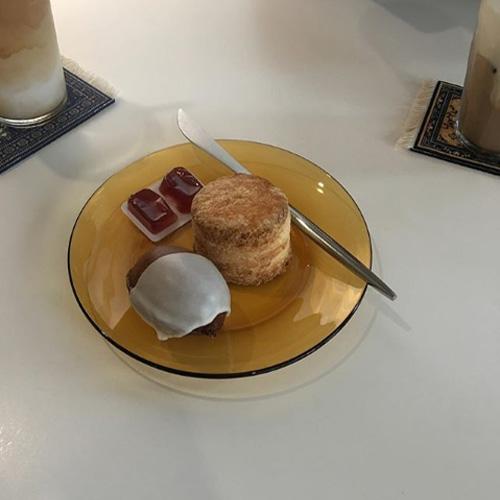 テグのおしゃれでかわいいカフェ14