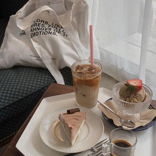 持ち帰り韓国ケーキカフェ18