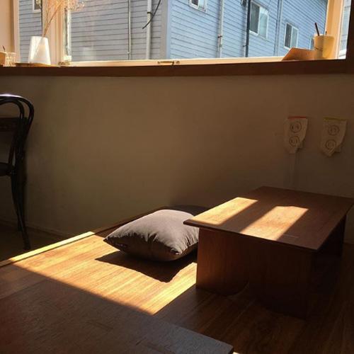 ソンスドンカフェ