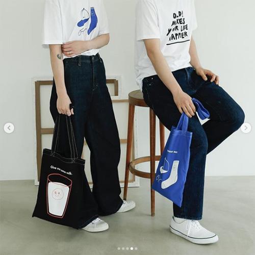 韓国トートバッグブランド