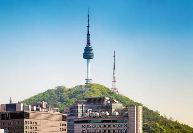 韓国旅行 人気ドラマロケ地