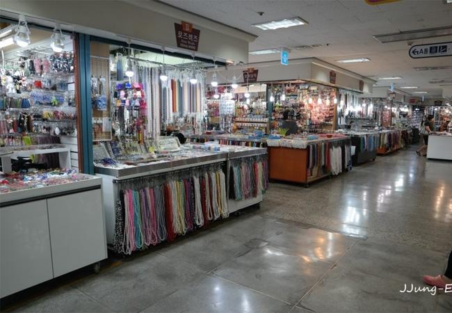 韓国旅行買い物穴場スポット