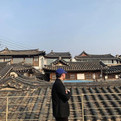 韓国仁寺洞観光