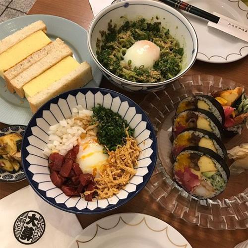 韓国狎鴎亭観光