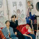 韓国歌手初の快挙!BTSがグラミー賞に初のノミネート!