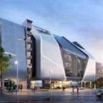 着工から約4年…YGが6000坪規模の新社屋を公開、2階全体が食堂に!