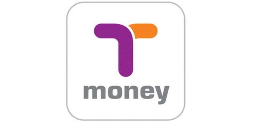 韓国地下鉄t-money1